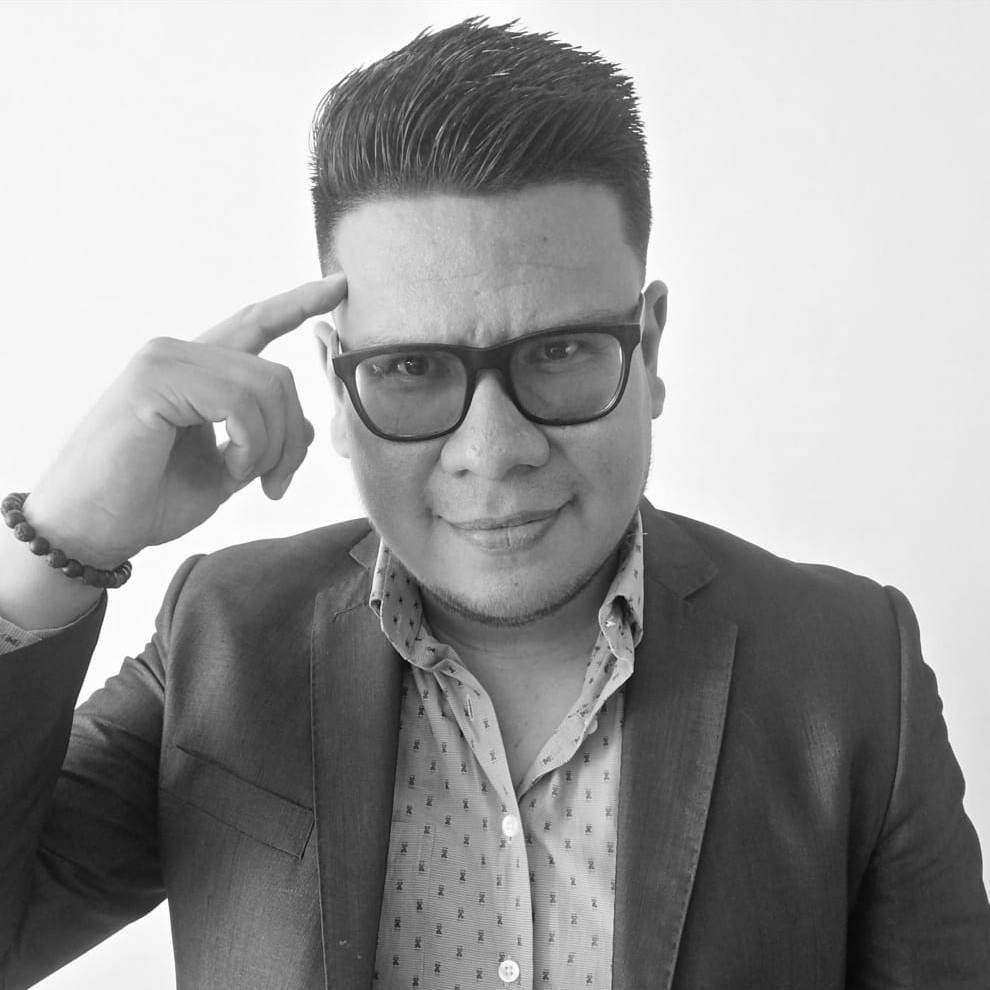 De vuelta al Origen - Podcast - Ángel Largo Méndez